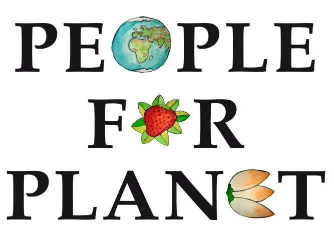 29 gennaio 2018, nasce People For Planet!