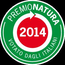 Premio Natura 2014