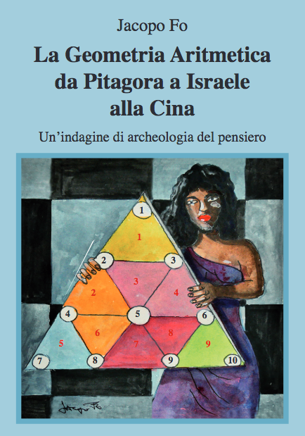 La Geometria Aritmetica da Pitagora a Israele alla Cina