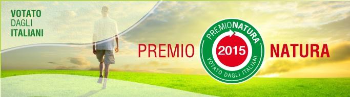 Premio Natura 2015